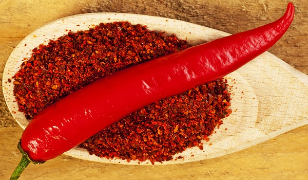 cayenne pepper for herpes outbreaks